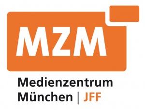 Logo Medienzentrum München