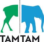 Logo Tamtam Film