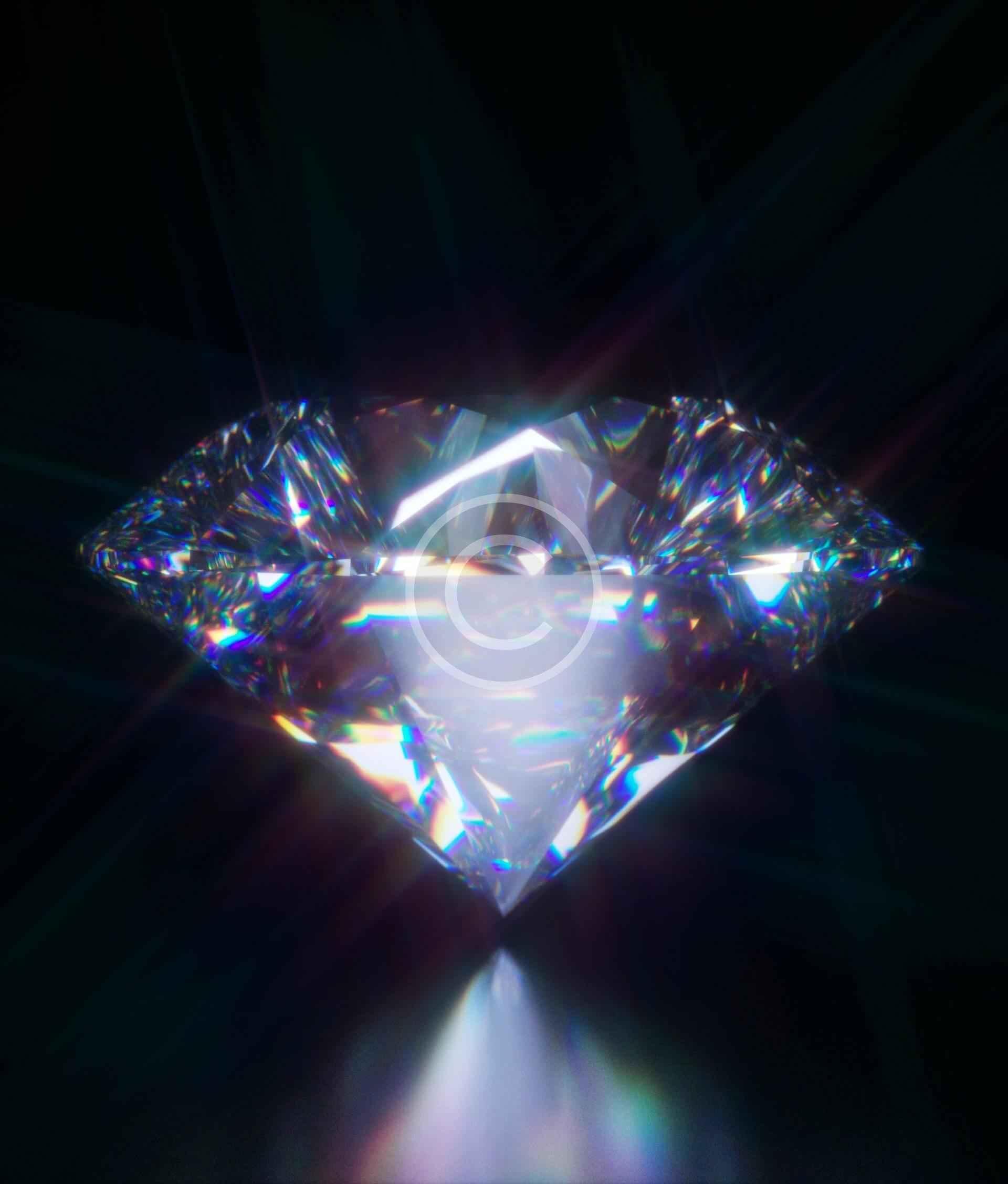 Diamonds' Life
