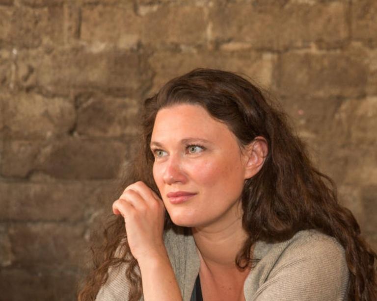 Mascha Schilinski