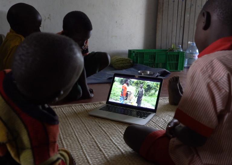 Workshop Uganda